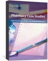 pharmacy case studies Community pharmacy practice case studies: 9781582121055: medicine & health science books @ amazoncom.