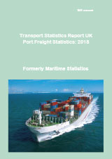 Transport Statistics Report UK Port Freight Statistics: 2018