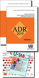 UN ADR 2019 (Books) Pack