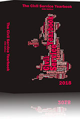 Civil Service Yearbook 52nd Edition available now
