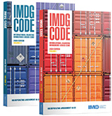 IMDG Code 2020 available now