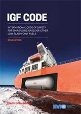 IGF Code, 2016 Edition