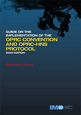 OPRC Convention & OPRC-HNS Protocol Guide to Implementation, 2020 Ed e-book (e-Reader download)