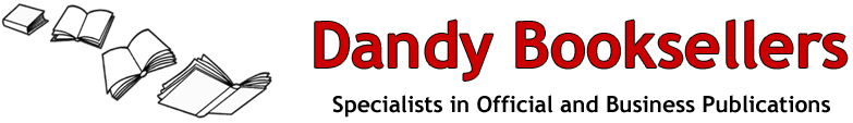 Dandy Booksellers Ltd, Suppliers of British Standards, Official and Business Publications