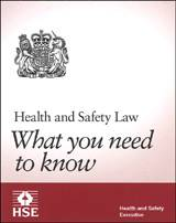 Health And Safety Law Poster Pdf